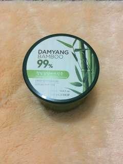 Damyang Bamboo 99% The Face Shop