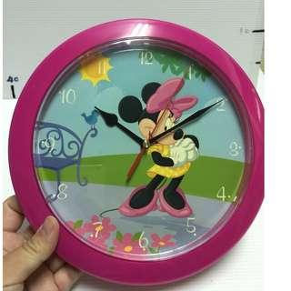 🚚 迪士尼掛鐘