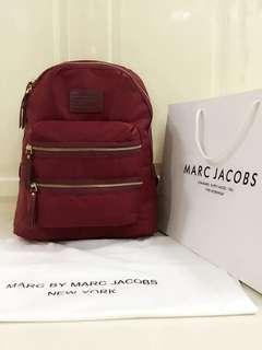 Marc jacobs bag pack