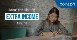 Extra Income