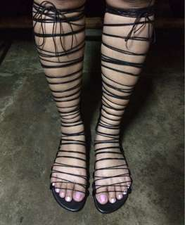 Lharcy Gladiator Sandals