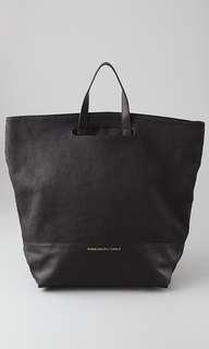 Alexander Wang tote bag,not Burberry ,Tiffany, Lv,Bv,Chanel ,Hermes, MMM,