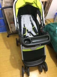 SAFETY 1st STROLLER FOR SALE!!!