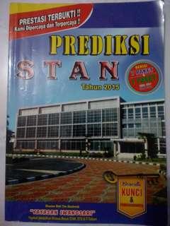 Buku Persiapan STAN
