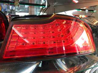 Perdana LED Light Bar Tail Lamp 1set