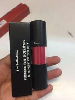 Mac lipglos