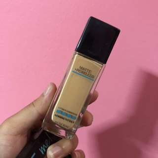 Maybelline Foundation
