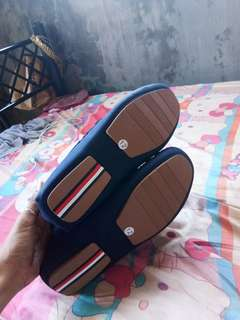 Tommy Hilfiger loafer (Brand new negotiable )