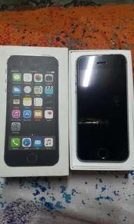 Iphone 5s 16gb openline