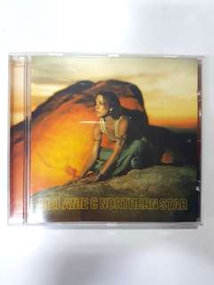 CD - Melanie C Northern Star