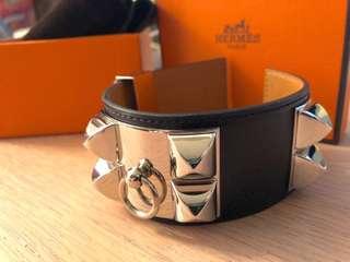 Brand new✨Hermes CDC Bracelet 愛馬仕鍋釘手環