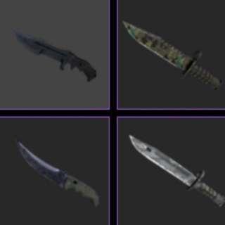 CHEAP CS:GO Knives