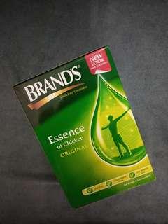 Brands Chicken Essence (6*68ml)