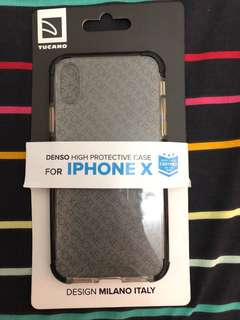 Orig Iphone X case