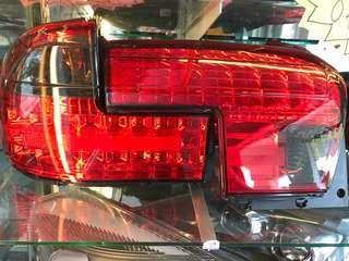 Wira LED Tail Lamp 1set
