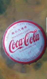 古董  可口可樂 香港汽水廠 Coca-Cola Coke,香港可口可樂 香港氣水廠 可口可樂 太古汽水廠