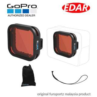 GOPRO BLUE WATER SNORKEL FILTER ««ORIGINAL & OFFICIAL FUNSPORTZ»»