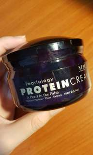 Pearlology Protein Cream (150ml)