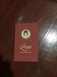 Love & Misadventure book