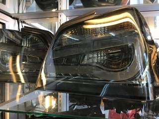 Waja LED Light Bar Tail Lamp 1set