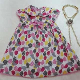 Gymboree Dress (12-18mos)