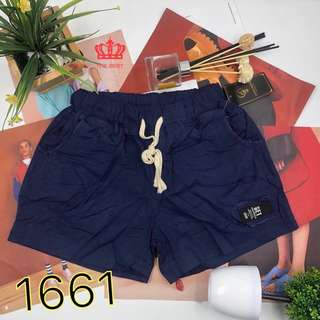 LADIES SHORT 1661 LH