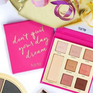 Tarte Dont Quit Your Day Dream Palette