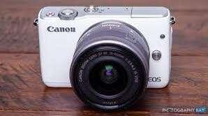 Canon EOS M10 15/45 kit