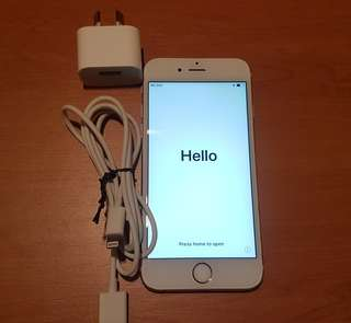 IPhone 6s Gold 64gb Unlocked