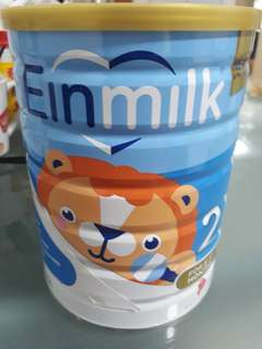 Einmilk stage 2