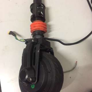 5inch motor for Escooter