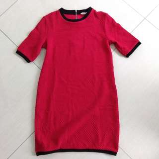 Zara - A Line Dress