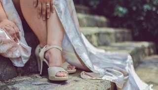 High heels (open)