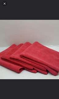 Bodyguard 380GSM Microfiber Towel