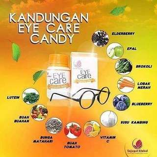 Eyecare Candy