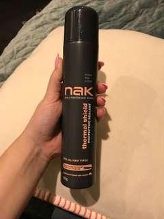 Nak - thermal shield protective sealant