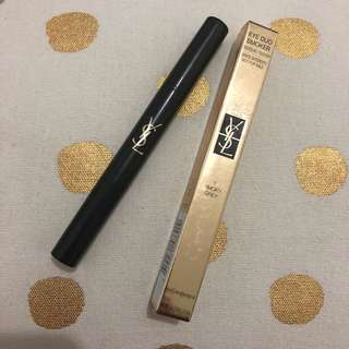 YSL Eye Duo Smoker