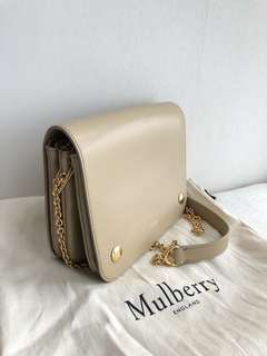 Mulberry Small Clifton Bag