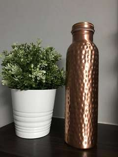 Pure Copper Bottle