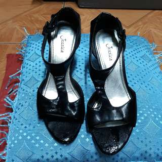 Heels & Boots