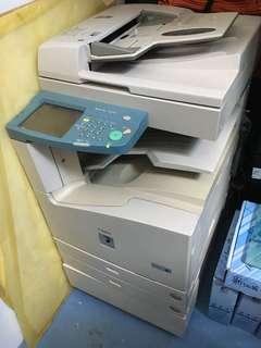 Cannon Copier, Fax, Scanner