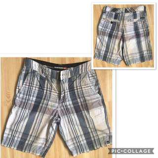 Shorts for Boy (Ages 6-9yrsold)