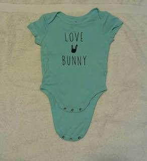 Bunny Onesies