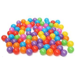 100Pcs Ocean colourful Ball (5.5cm)