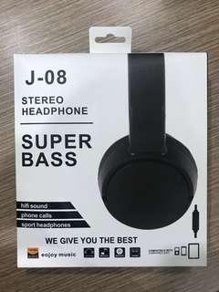 Pro headphone
