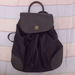Tory Burch Backpack 黑色