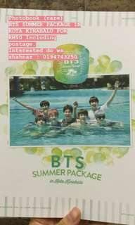 BTS Summer Package 2015