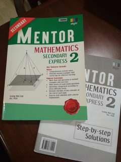 Mentor Mathematics