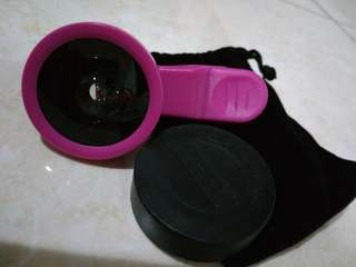 (Baru) Lens for smartphone (super worldwide lens)
