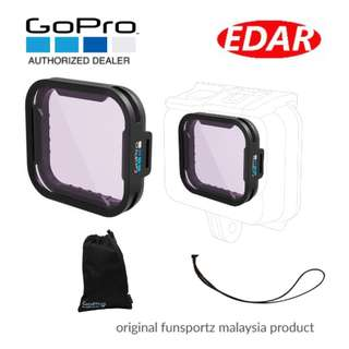 GOPRO GREEN WATER DIVE FILTER ««ORIGINAL & OFFICIAL FUNSPORTZ»»